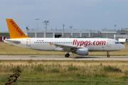 Airbus A320-216 (TC-DCF)