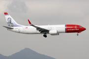 Boeing 737-8JP (WL) (LN-NIF)