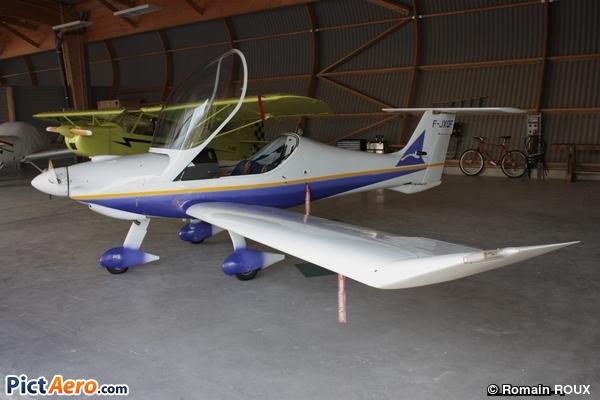 Dyn'Aero MCR-01 UL  (Privé)