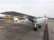Aeropro Eurofox (F-JAMS)
