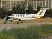 Beech B200C Super King Air (F-GIJB)