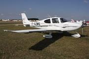 SR22 G3 GTS (F-GZMS)