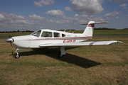 Piper PA-28 RT-201T Turbo Arrow IV