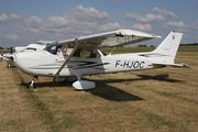Cessna 172S (F-HJOC)