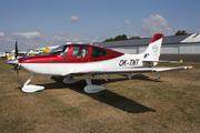 Cirrus  SR-22 GTSX G3