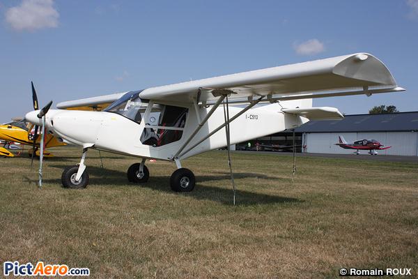 ICP MXP-740 Savannah S (Privé)