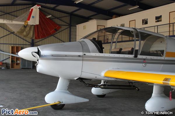 Robin DR-400-120 (Aéroclub Alpin)