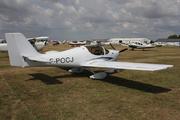Europa Aircraft XS (F-POCJ)