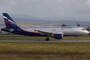 Airbus A320-214 (VP-BWF)