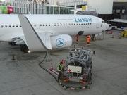 Boeing 737-86J (WL) (LX-LBB)