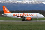 Airbus A319-111 (G-EZGB)