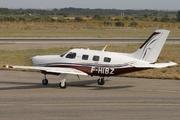 Piper PA-46-350P Malibu Mirage  (F-HIBZ)