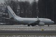Boeing 737-74V BBJ