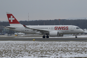 Bombardier CSeries CS100