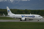 Boeing 737-8Q8 (SE-RHR)