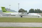 De Havilland Canada DHC-8-402Q Dash 8 (YL-BAJ)