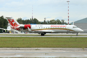 CRJ-100ER (Canadair CL-600-2B19 Regional Jet) (VQ-BND)