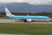 Boeing 737-9K2 (PH-BXP)