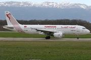 Airbus A320-214 (TS-IMS)