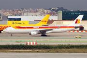 Airbus A330-302 (EC-LUB)