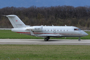 Canadair CL-600-2B16 Challenger 604 (OE-INY)