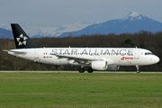 Airbus A320-214 (HB-IJN)
