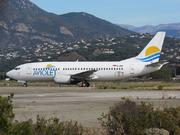 Boeing 737-3H9 (YU-ANK)