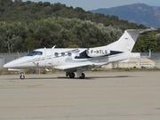 Embraer 500 Phenom 100 (F-HTLS)