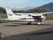 Cessna 172S (F-HJAK)