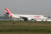 Embraer ERJ-190LR (ERJ-190-100LR) (F-HBLH)
