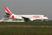 Embraer ERJ-170LR (F-HBXA)
