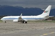 Boeing 737-8EC BBJ2