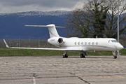 Gulfstream Aerospace G-550 (G-V-SP) (VQ-BHP)