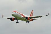 Airbus A320-214 (WL) (HB-JXF)
