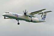 De Havilland Canada DHC-8-402Q Dash 8 (G-JECL)