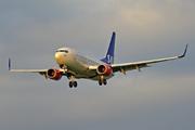 Boeing 737-783/WL (LN-RRA)