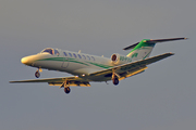 Cessna 525B Citation CJ3 (OO-FYS)