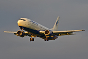 Boeing 737-42C (YR-BAO)