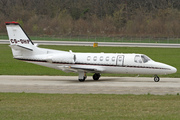 Cessna 550B Citation Bravo (CS-DHP)