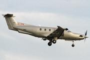 Pilatus PC-12/47 (LX-JFM)