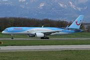 Boeing 757-28A(WL) (G-OOBB)