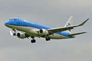 Embraer ERJ-175STD (PH-EXK)