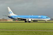 Boeing 737-8K2/W (PH-BXH)