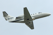 Cessna 525 CitationJet CJ1 (SE-RGX)