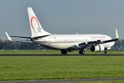 Boeing 737-8B6/W