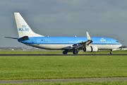 Boeing 737-8K2(WL) (PH-BXN)