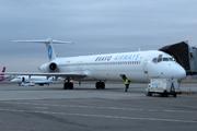 McDonnell Douglas MD-83 (DC-9-83) (UR-CPR)