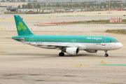 Airbus A320-214 (EI-CVA)