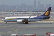 Boeing 737-8FH/WL (VT-JGG)