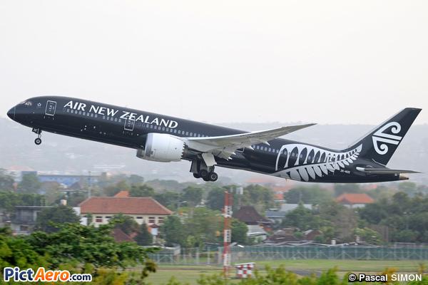 Boeing 787-9 Dreamliner (Air New Zealand)